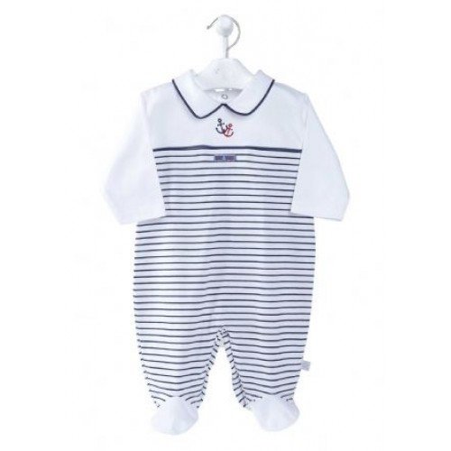 Babygrow - Baby Boy Sailor - sale